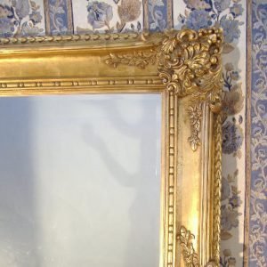 Wand- und Standspiegel